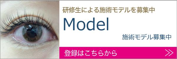 研修生による施術モデル